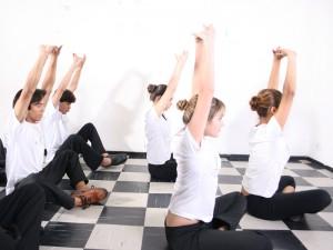 Class Stretches
