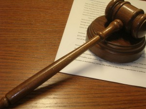 Landlords Can Take Tenants To Small Claims Court