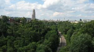 Schenely Park