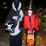 Avoid Pedestrian Accidents On Halloween