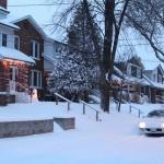 Avoiding Common Winter Injuries