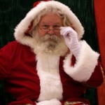 Santa Claus Safety Tips